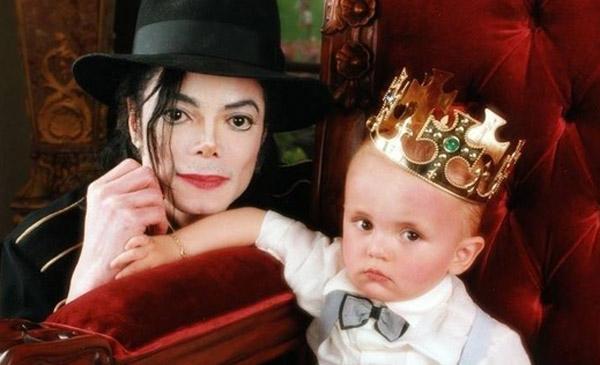Cuộc sống bí ẩn của con trai Michael Jackson