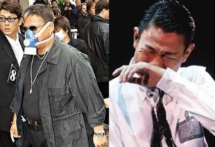 Showbiz Hong Kong kiệt quệ thế nào vì đại dịch SARS?