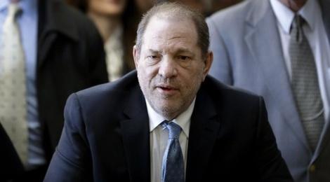 Ông trùm Hollywood lo chết trong tù vì đối diện mức án 29 năm