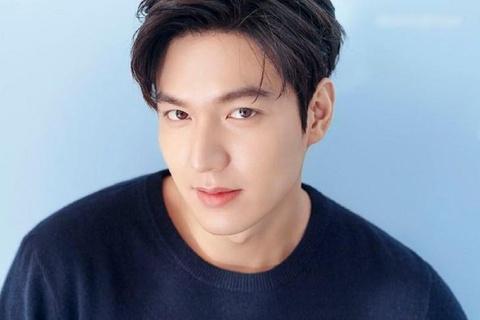 Lee Min Ho quyên góp gần 250.000 USD cho bệnh nhân Covid-19