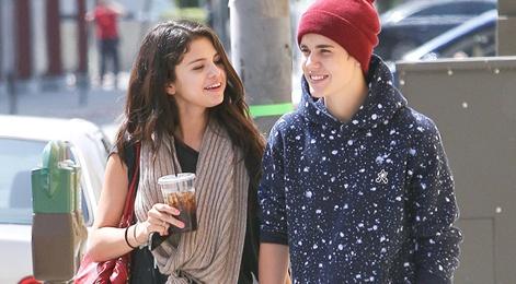 Selena Gomez đang chữa lành vết thương sau khi chia tay Justin Bieber