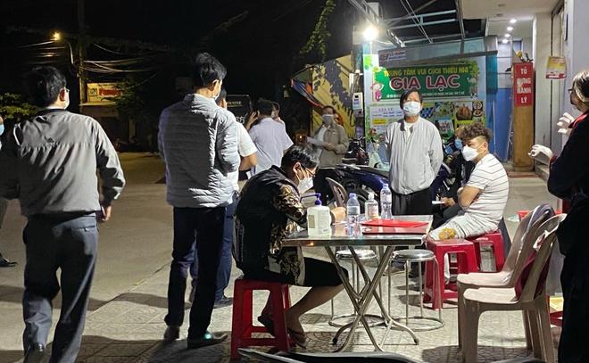 Xem xét phương án trục xuất 4 người Trung Quốc đi trốn dịch Covid-19