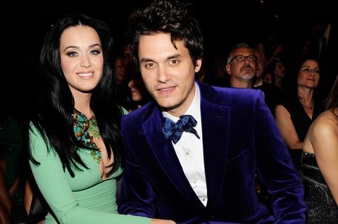 9 cuộc tình của Katy Perry trước khi có con với Orlando Bloom