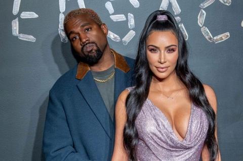 Chồng Kim Kardashian buồn khi bị kỳ thị