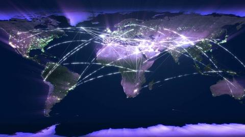 Internet toàn cầu chậm vì Covid-19