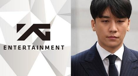 YG hối lộ nhà báo 100 triệu won để dừng đưa tin về Seungri?