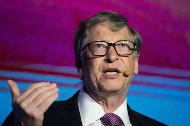 Bill Gates: 20 năm nữa, đại dịch như Covid-19 có thể xảy ra