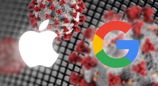 """Lần đầu tiên Apple và Google hợp tác để """"cứu thế giới"""""""