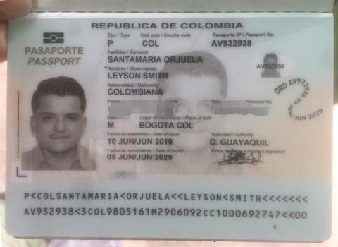 Tìm thấy nam du khách Colombia rời khỏi nơi cách ly tập trung
