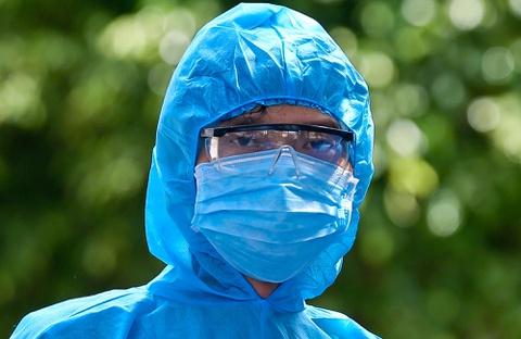 Bệnh nhân 268 mắc Covid-19 trú tại thôn hẻo lánh ở huyện Đồng Văn