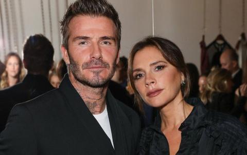Victoria Beckham bị chỉ trích khi xin tiền chính phủ
