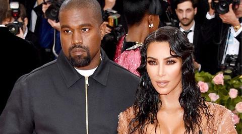 Kanye West - gã rapper tai tiếng, hám danh, 'núp váy vợ' thành tỷ phú
