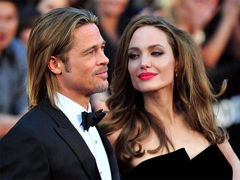 Brad Pitt và Angelina Jolie thân thiết hơn trong thời gian cách ly