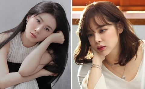 Đời tư trái ngược của Lee Bo Young và Park Shi Yeon