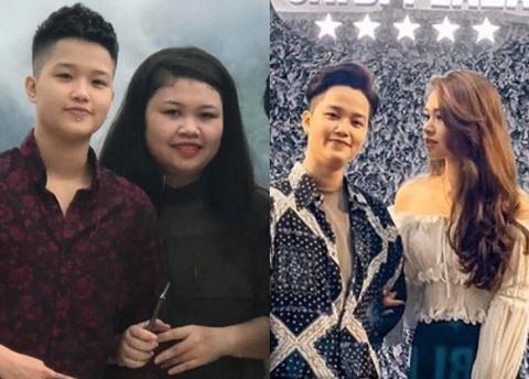 7 năm yêu, đồng hành cùng bạn gái giảm cân từ 80 kg giảm còn 47 kg