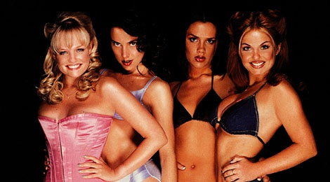 Đời tư Spice Girls: Người vướng bê bối tình dục, người nguy cơ phá sản
