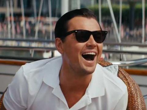 Nhân vật của Leonardo DiCaprio chửi thề nhiều nhất màn ảnh