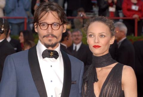 Vợ và bạn gái cũ nói về Johnny Depp