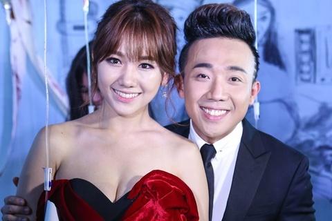 Hari Won kể về cuộc sống hôn nhân với Trấn Thành sau 4 năm kết hôn