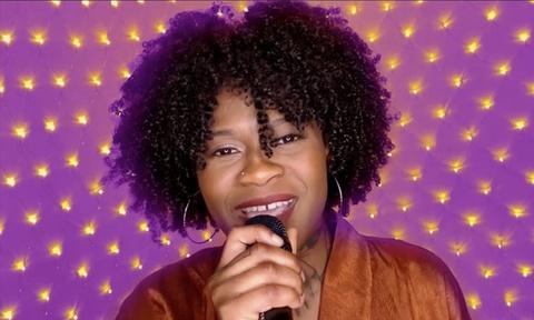 Cô gái hát rong thành quán quân Thần tượng âm nhạc Mỹ 2020