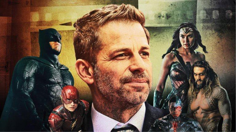 """Justice League"" bản 2021: hoàn toàn mới mẻ, tiêu tốn hơn 20 triệu USD"