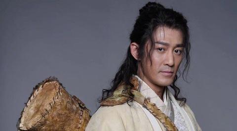 Lâm Phong được thanh minh khi vào vai Trương Vô Kỵ ở tuổi 41