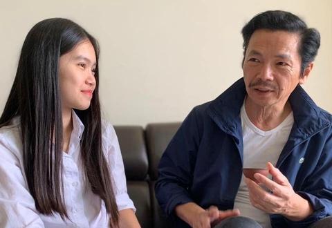 Những lá thư gửi con đầy xúc động của nghệ sĩ Việt