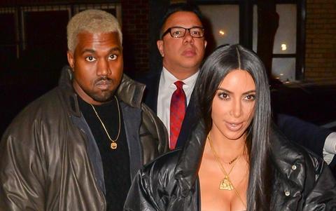 Vệ sĩ kể những quy tắc lố bịch của chồng tỷ phú Kim Kardashian