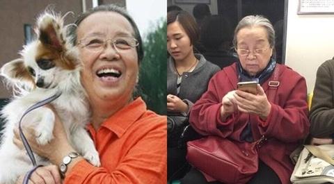 """""""Dung ma ma"""" Lý Minh Khải sống ra sao ở tuổi 84?"""