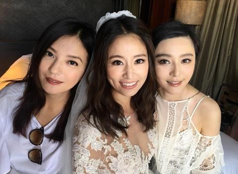 """Số phận xoay chiều của bộ ba nữ chính """"Hoàn Châu cách cách"""" sau 23 năm"""