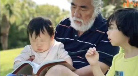 Trương Kỷ Trung có thêm con ở tuổi 69 với trợ lý