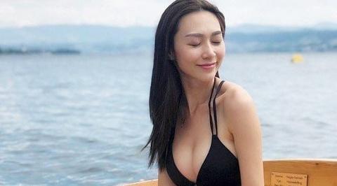 Scandal ngoại tình, sống thác loạn của những Hoa hậu Hong Kong gần đây