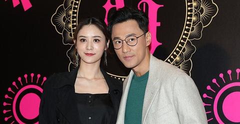 Vợ Lâm Phong ở ẩn khi mang thai con đầu lòng
