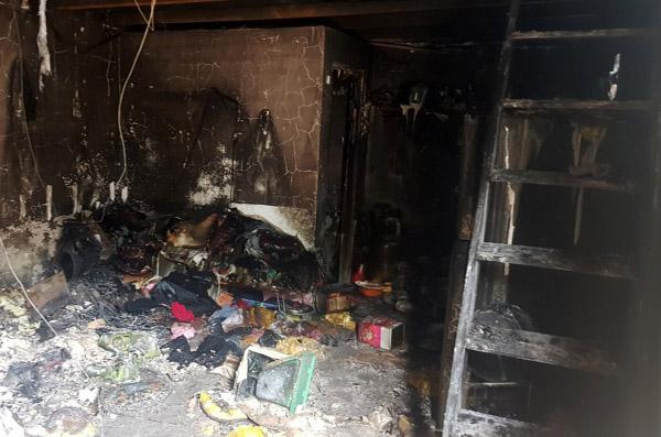 Kẻ phóng hỏa nhà trọ làm 3 người chết là ai?