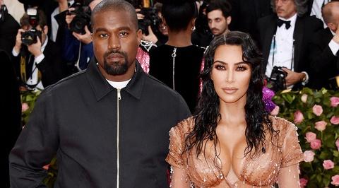 Nguyên nhân Kim Kardashian và Kanye West lục đục, dọn ra ở riêng