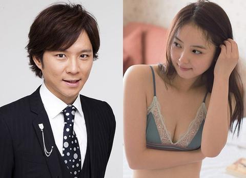 Sao nữ Nhật Bản suy sụp khi nghe điện thoại từ người tình của chồng