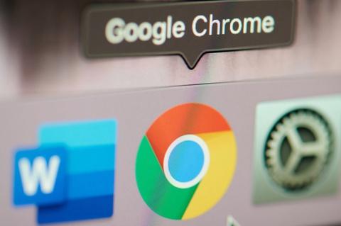 Người dùng Google Chrome đang gặp nguy