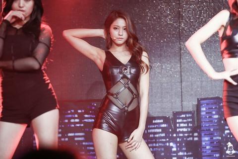 Nhan sắc ở tuổi 20 của những nữ thần Kpop
