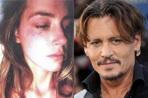 Thêm bằng chứng Johnny Depp không đánh vợ cũ