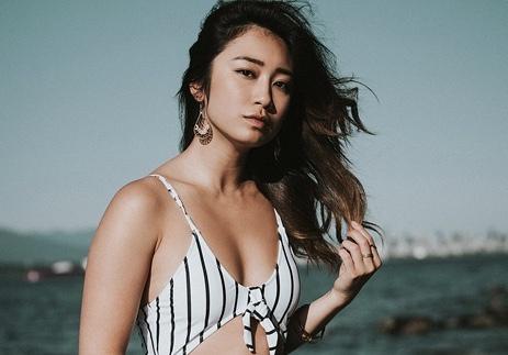 Miêu Đồng - ái nữ 9X cá tính của tài tử Miêu Kiều Vỹ