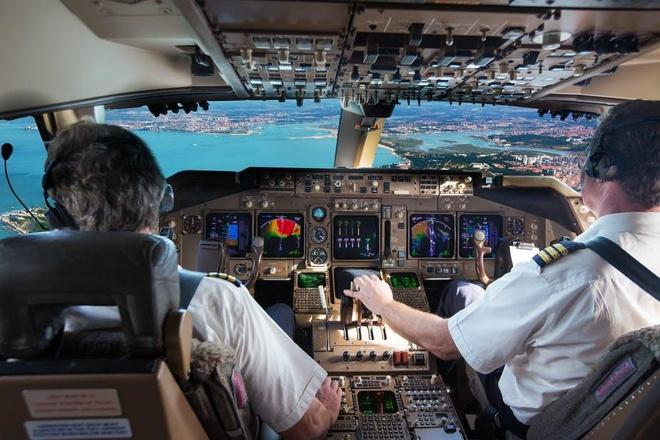 Cục Hàng không công bố kết quả rà soát phi công Pakistan
