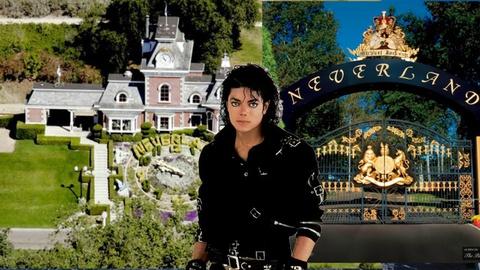 Dinh cơ 100 triệu USD mất giá vì cáo buộc ấu dâm của Michael Jackson