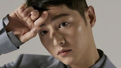 Song Joong Ki nhọc nhằn chờ ngày quay trở lại màn ảnh