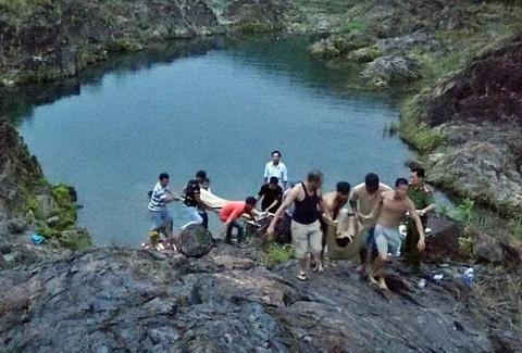 3 thiếu nữ chết đuối sau một ngày mất tích