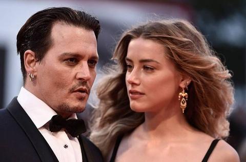 Johnny Depp phủ nhận bạo hành, tố ngược vợ cũ dùng chất kích thích