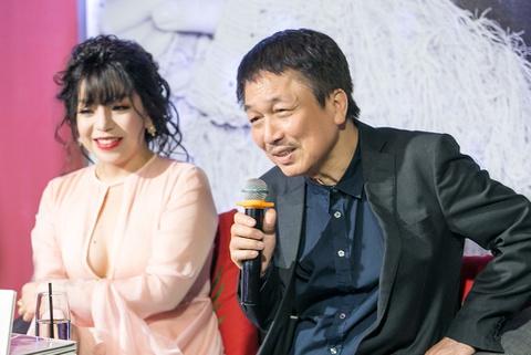 Sức khỏe nhạc sĩ Phú Quang không còn nguy kịch