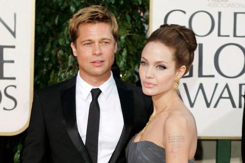 Thủ tục ly hôn của Brad Pitt - Angelina Jolie bị chậm trễ