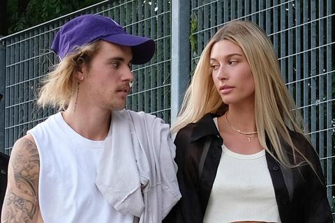 Vợ Justin Bieber bị nhân viên nhà hàng chê về hành xử
