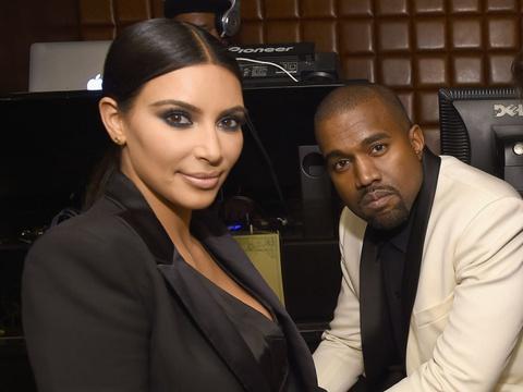 Kim Kardashian muốn cứu vãn hôn nhân với Kanye West