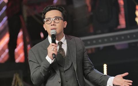 Trấn Thành làm MC game show rap - đủ thông minh nhưng vẫn mắc sai sót